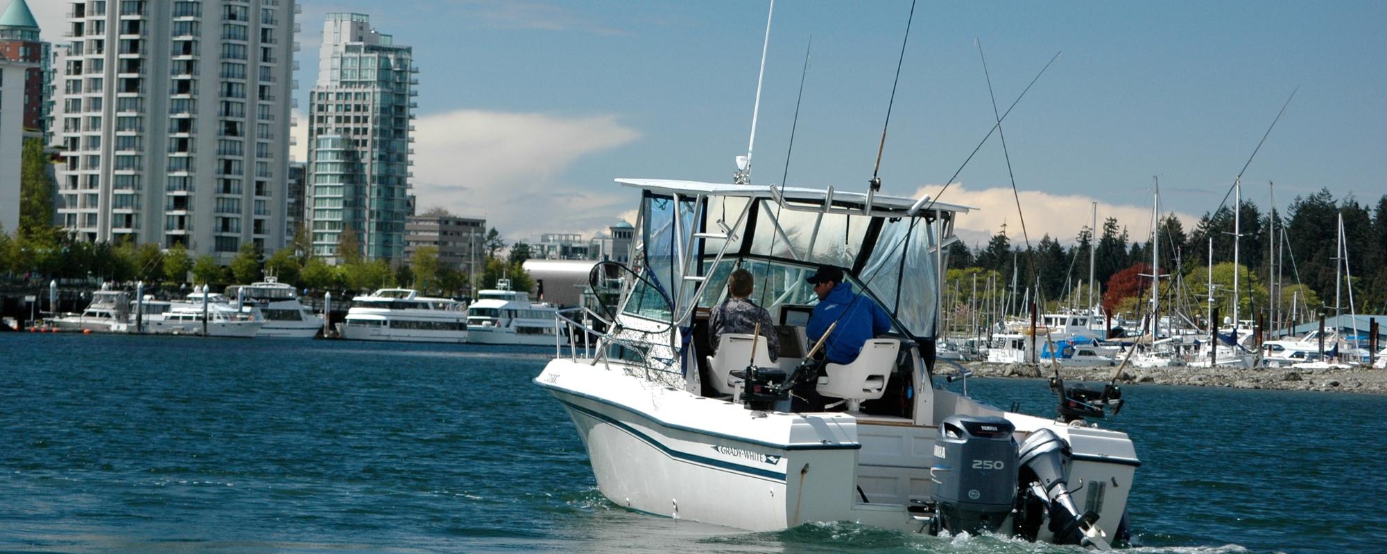 British columbia salmon fishing vancouver bc guided for Salmon fishing vancouver
