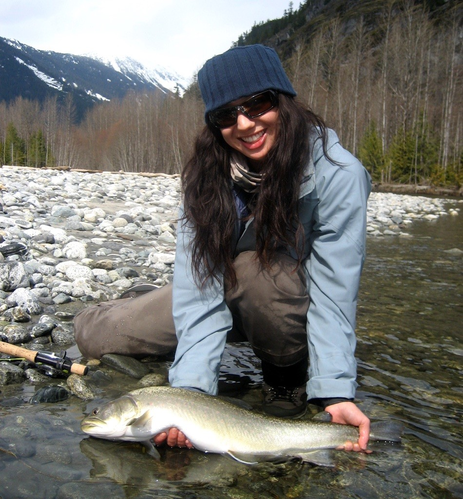 Whistler fishing trips guided fishing in whistler for Fishing trips in canada