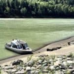 vancouver sturgeon fishing