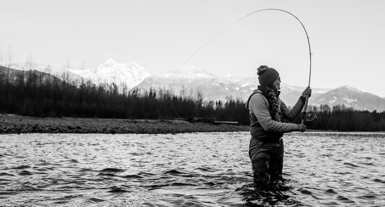 Check out our latest Vancouver fishing report