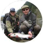 Fishing Vancouver BC