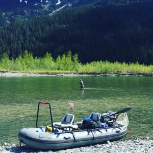 Vancouver Fishing Report on Spring Fishing