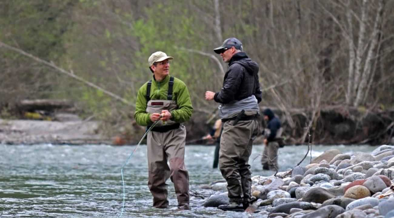 vancouver fishing reviews