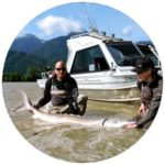 Vancouver Fishing Charters