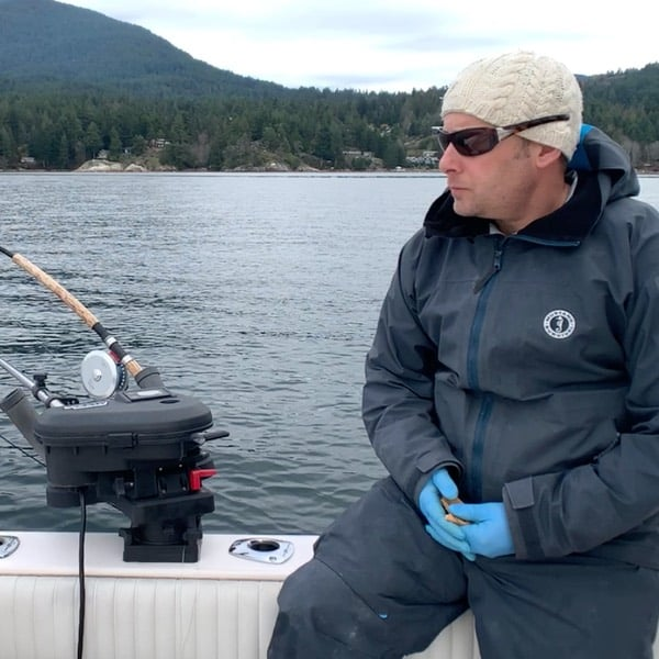VANCOUVER FISHING GUIDE